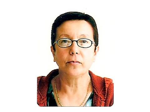 Manuela Gonzalez Maceiras