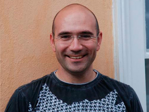 Santiago Freita Ramos