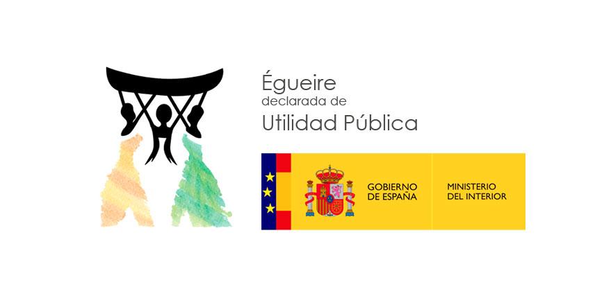 Égueire declarada de Utilidad Pública por el Ministerio del Interior